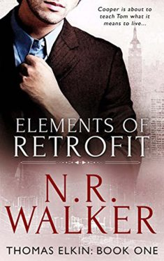 Elements of Retrofit - N.R. Walker - Thomas Elkin