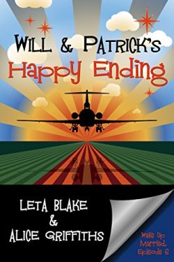 Will & Patrick Wake Up Married Episode 6 - Leta Blake & Alice Griffiths