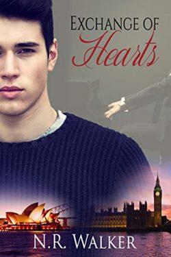 Exchange of Hearts - N.R. Walker