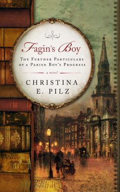 Fagin's Boy - Christina Pilz