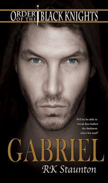 Gabriel - R.K. Staunton - Order of the Black Knights