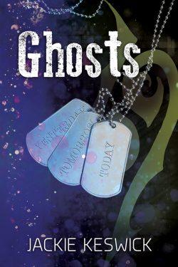 Ghosts - Jackie Keswick