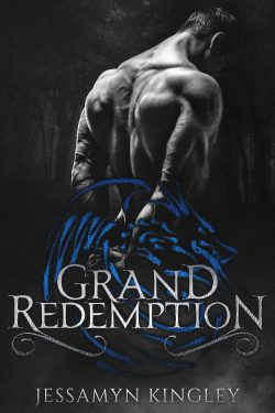 Grand Redemption - Jessamyn King