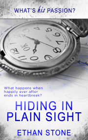 Hiding in Plain Sight - Ethan Stone