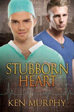 Stubborn Heart - Ken Murphy