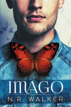 Book Cover: Imago