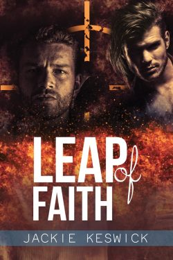 Leap of Faith - Jackie Keswick