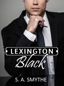 Lexington Black - S.A. Smythe