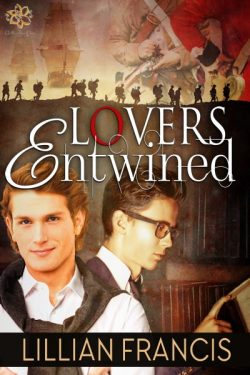 Lovers Entwined - Lillian Francis