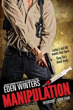 Manipulation - Eden Winters - Diversion