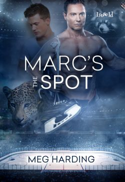 Marc's the Spot - Meg Harding