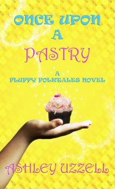 Once Upon a Pastry - Ashley Uzzell