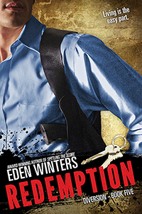 Redemption - Eden Winters - Diversion