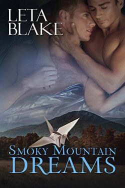 Smoky Mountain Dreams - Leta Blake