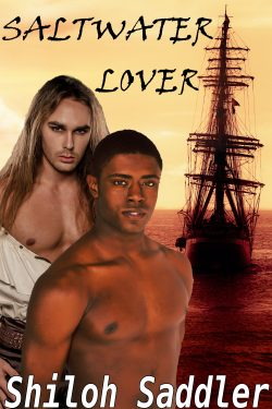 Saltwater Lover - Shiloh Saddler