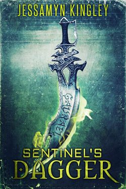 Sentinel's Dagger - Jessamyn Kingley