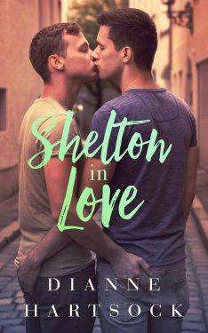 Shelton in Love - Diane Hartsock