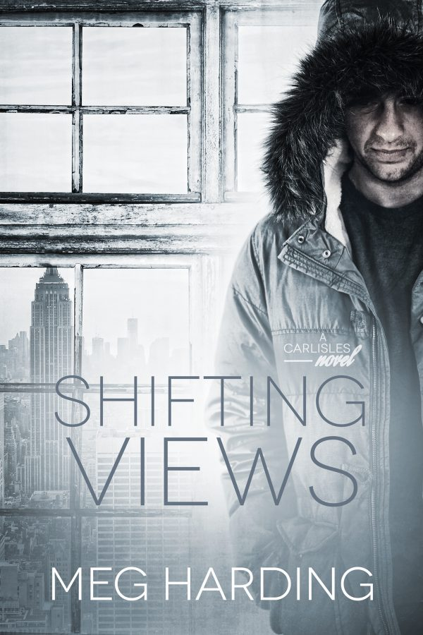 Book Cover: Shifting Views