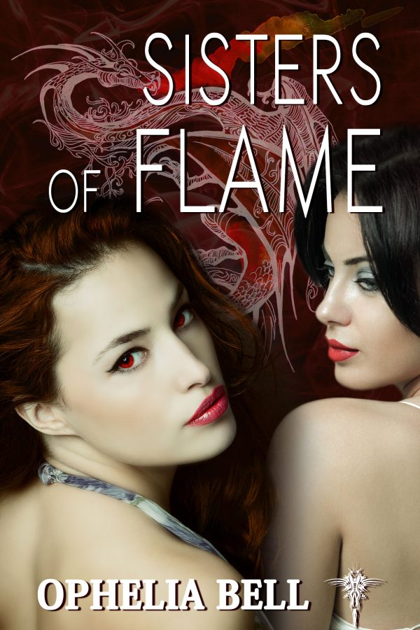 Sisters of Flame - Ophelia Bell