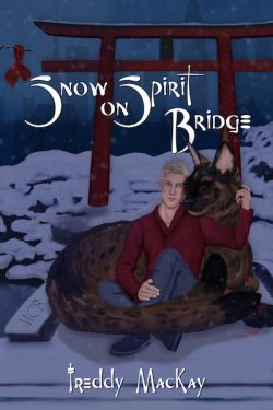 Book Cover: Snow on Spirit Bridge