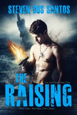 The Raising - Steven Dos Santos
