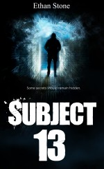 Book Cover: Subject 13