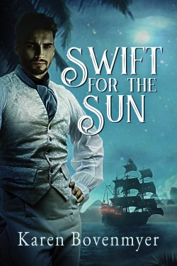 Swift for the Sun - Karen Bovenmyer