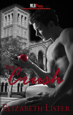 The Crush - Elizabeth Lister