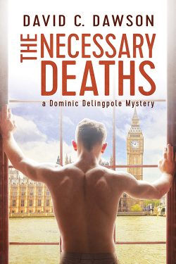 The Necessary Deaths - David C. Dawson