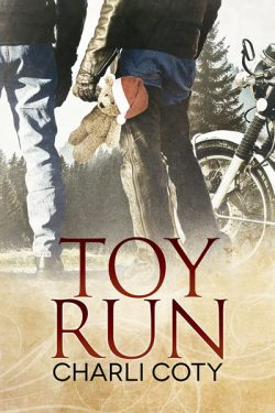 Toy Run - Charli Coty