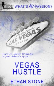 Vegas Hustle - Ethan Stone