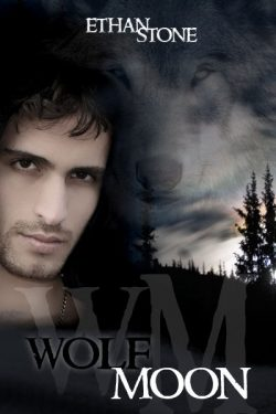 Book Cover: Wolf Moon