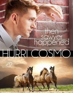 Then Sawyer Happened - Hurri Cosmo