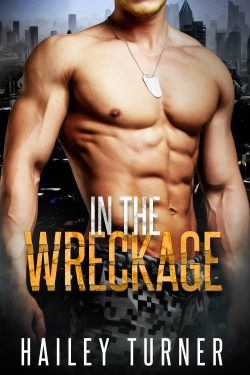 In The Wreckage - Hailey Turner
