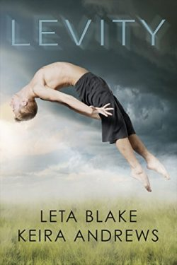 Levity - Leta Blake and Keira Andrews