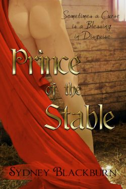 Prince of the Stable - Sydney Blackburn