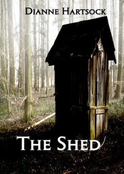 The Shed - Dianne Hartsock