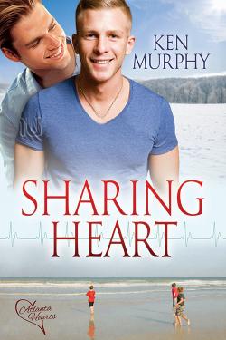 Sharing Heart - Ken Murphy