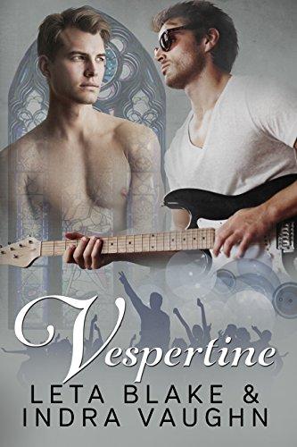 Vespertine - Leta Blake & Indra Vaughn