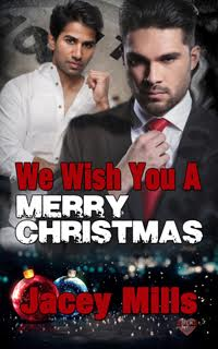 We Wish You a Merry Christmas - Jacey Mills