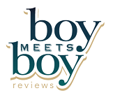 Boy Meets Boy Reviews Logo