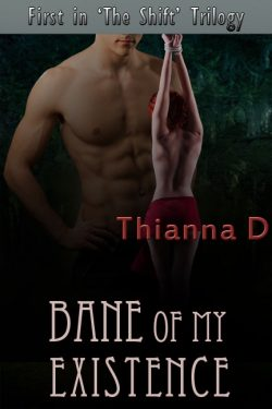 Bane of My Existence - Thainna D. - Shift