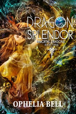 Dragon Splendor - Ophelia Bell - Immortal Dragons