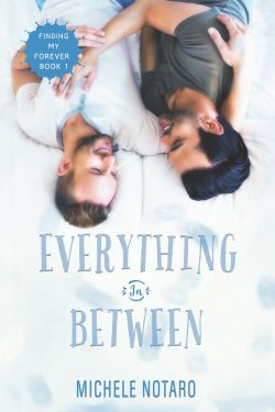 Everything in Between - Michele Notaro