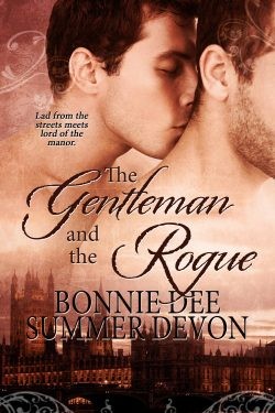The Gentleman and the Rogue - Summer Devon & Bonnie Dee