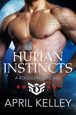 Human Instincts - April Kelley - Roguefalls