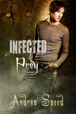 Infected Prey - Andrea Speed