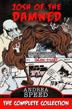 Josh of the Damned Complete Collection - Andrea Speed