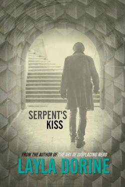 Serpent's Kiss - Layla Dorine