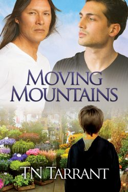 Moving Mountains - T.N. Tarrant